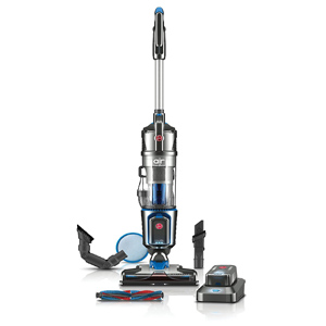 Hoover Air Cordless Series 20V Lithium Ion Bagless Upright Vacuum