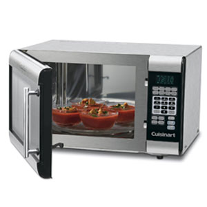 Cuisinart-CMW-100-1-Cubic-Foot-Stainless-Steel-Microwave-Oven