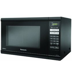 Panasonic-Countertop-Microwave-with-Inverter-Technology